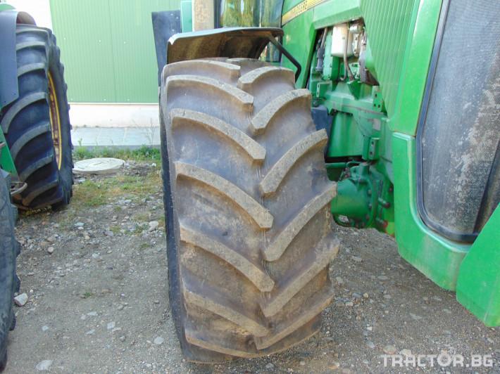 Трактори John-Deere 8200-Лизинг 4 - Трактор БГ