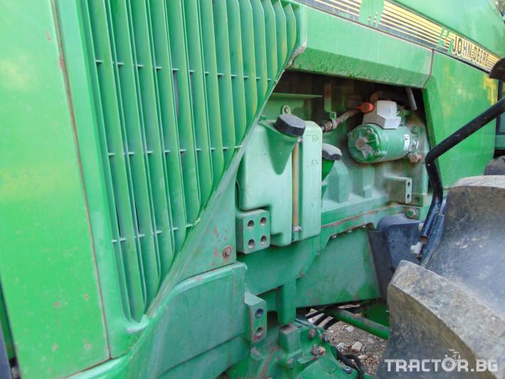 Трактори John-Deere 8200-Лизинг 8 - Трактор БГ