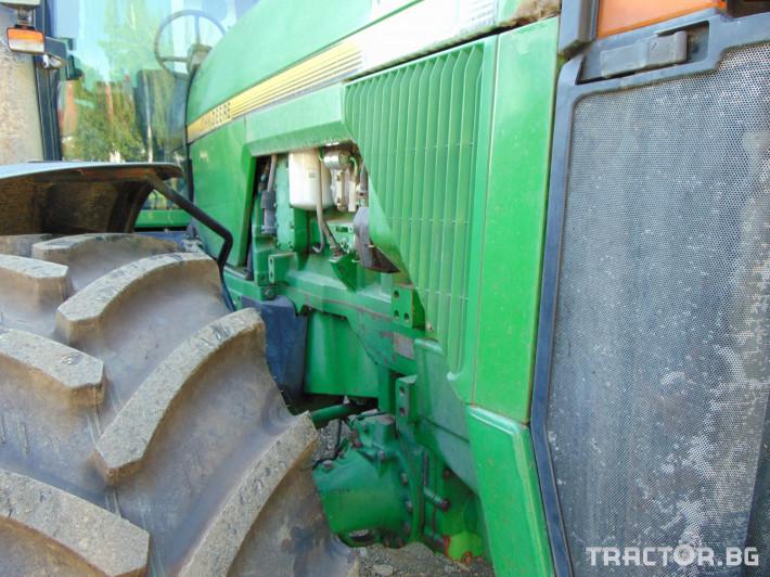 Трактори John-Deere 8200-Лизинг 9 - Трактор БГ