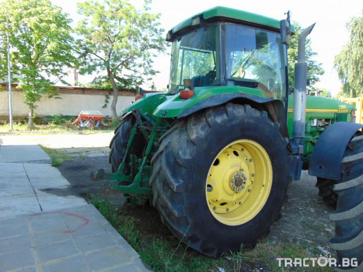 Трактори John-Deere 8200-Лизинг 13 - Трактор БГ