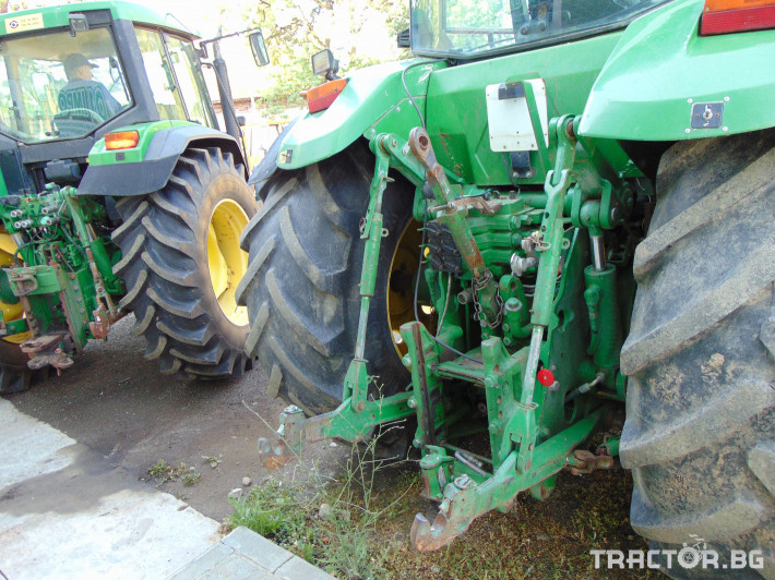 Трактори John-Deere 8200-Лизинг 15 - Трактор БГ