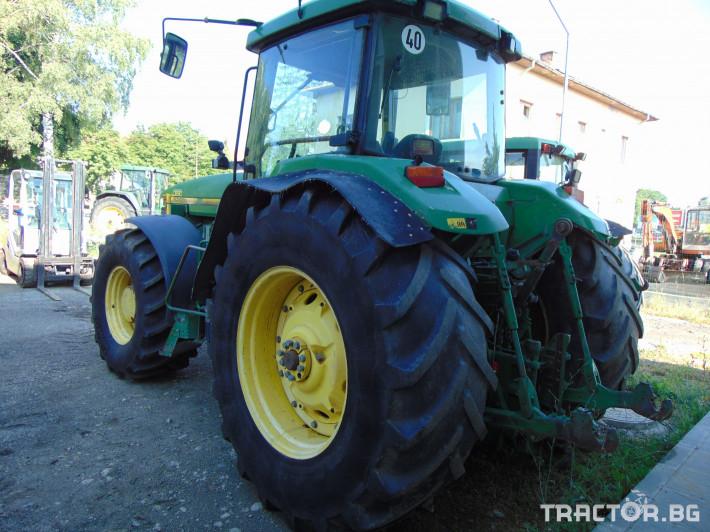 Трактори John-Deere 8200-Лизинг 17 - Трактор БГ