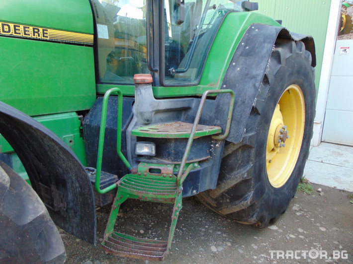 Трактори John-Deere 8200-Лизинг 18 - Трактор БГ