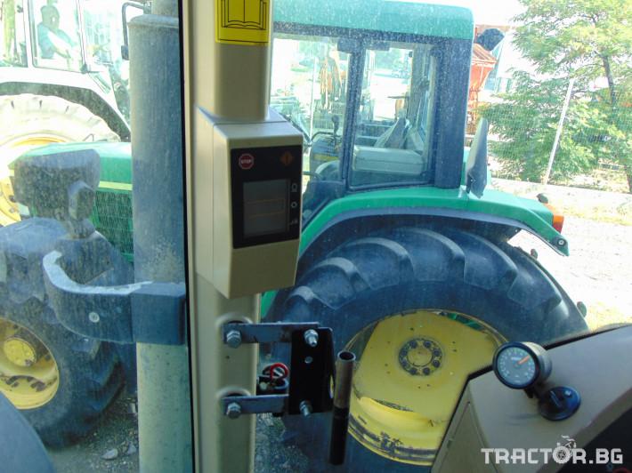 Трактори John-Deere 8200-Лизинг 23 - Трактор БГ
