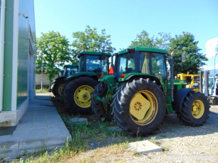 Трактори John-Deere 8200-Лизинг 28 - Трактор БГ